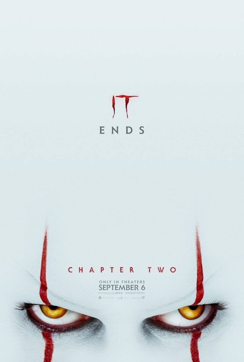 it ends