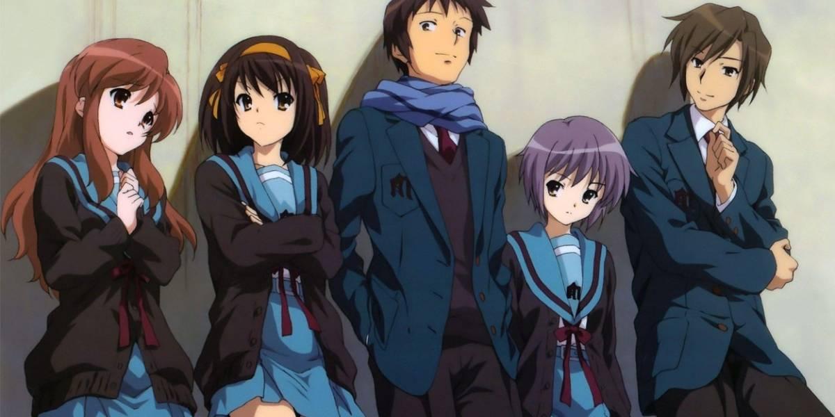 Luto en el anime: 26 muertos por incendio intencional en el estudio Kyoto Animation