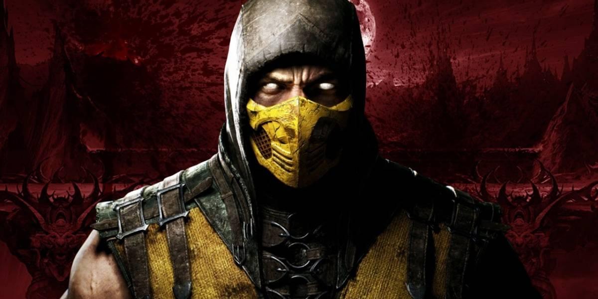 """Co-creador de """"Mortal Kombat"""" regresa a Chile para la FestiGame"""
