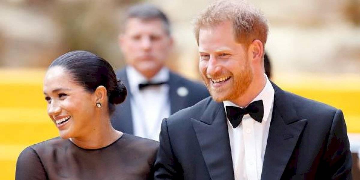 Meghan Markle rompe el silencio de su vida con la familia real