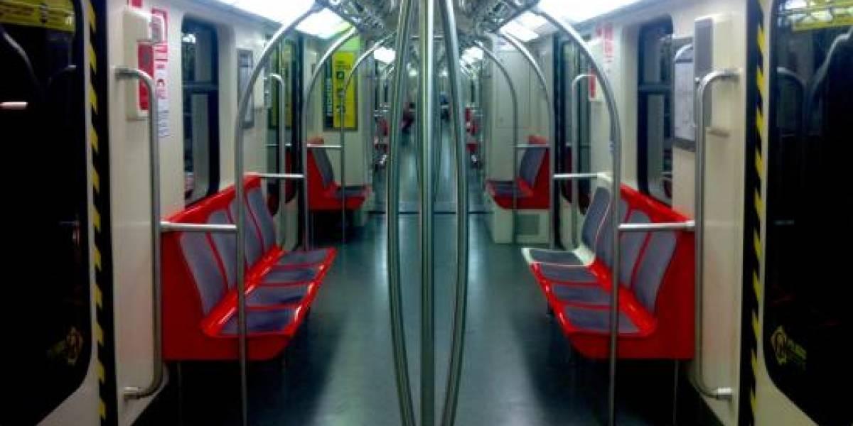 Línea 8 del Metro de Santiago: Éstas serán las estaciones