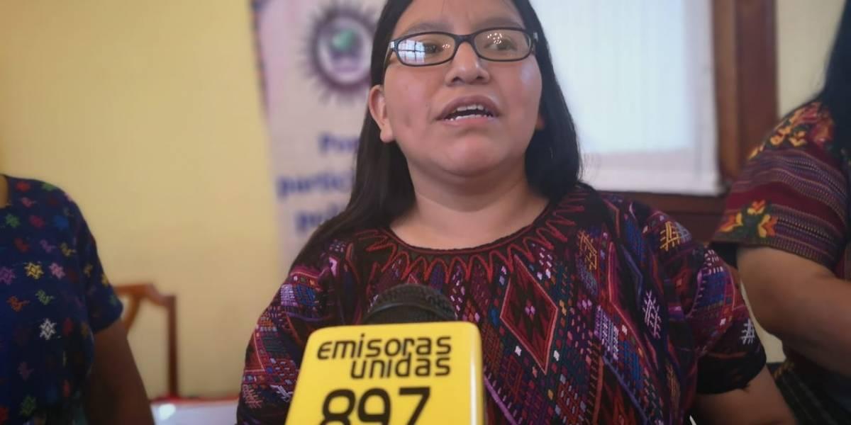 Organizaciones sostienen que presidenciables no representan a los pueblos indígenas