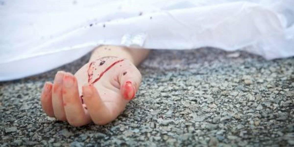 Santa Elena: Mujer muere tras ser atacada con cuchillo