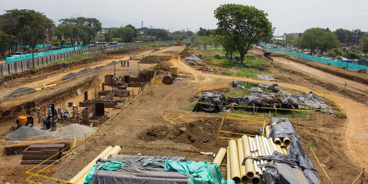 Alemania dona 11 millones de euros para financiar obras en Colombia