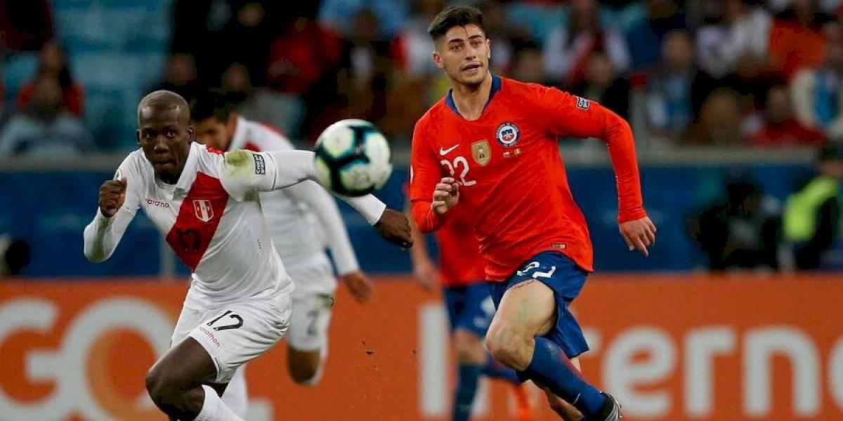 """Sagal sorprende en México: """"Tenía alternativas de equipos en Argentina, pero Juárez fue la mejor opción"""""""