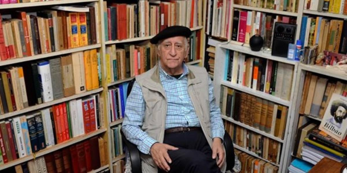 Muere destacado historiador y escritor nerudiano que rescató el último discurso de Allende tras el Golpe