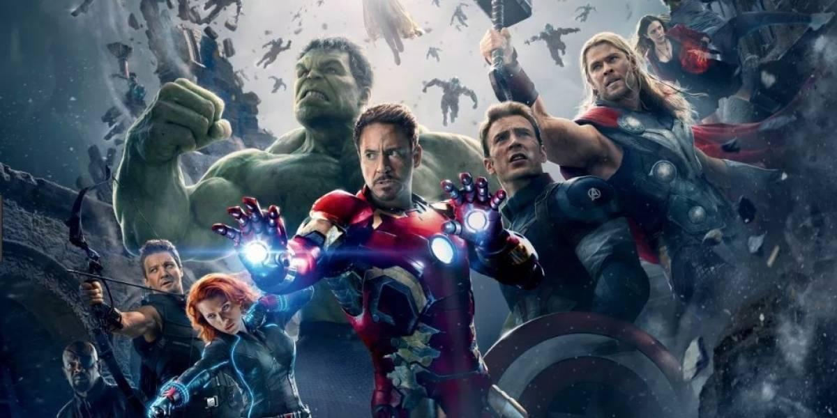 Comic-Con: Fechas y horarios de las conferencias de Marvel
