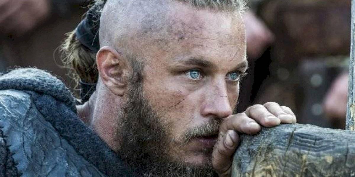 Vikings: History brinca sobre volta de Ragnar na 6ª temporada