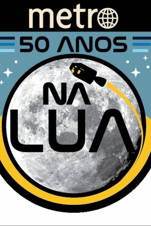 metro na lua