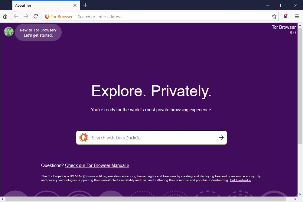 ¿Cómo funciona el navegador Tor Browser, y por qué debería utilizarlo? [FW Guía]