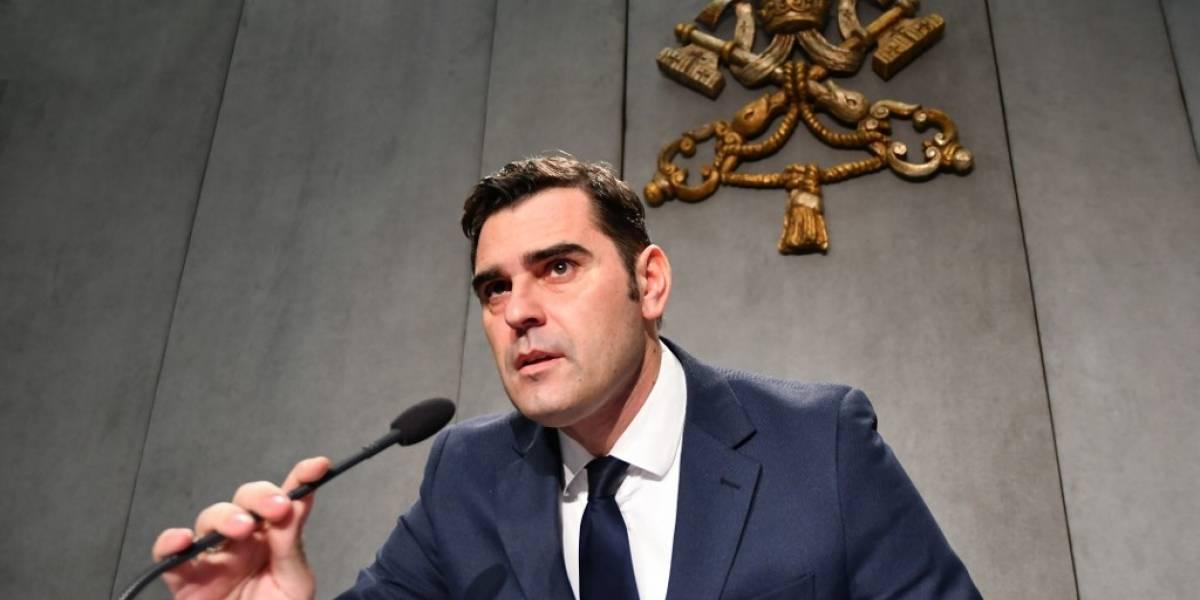 Vaticano aclara postura sobre exhumación de restos de Franco