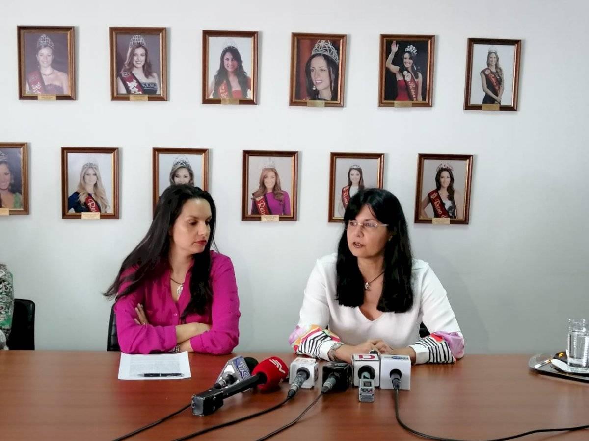 Directorio de la fundación Reina de Quito Metro Ecuador