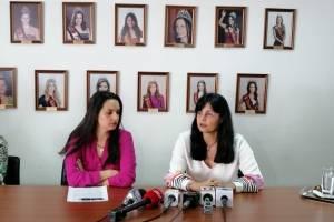 Directorio de la fundación Reina de Quito