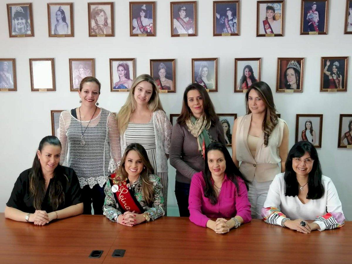 Fundación Reina de Quito Metro Ecuador