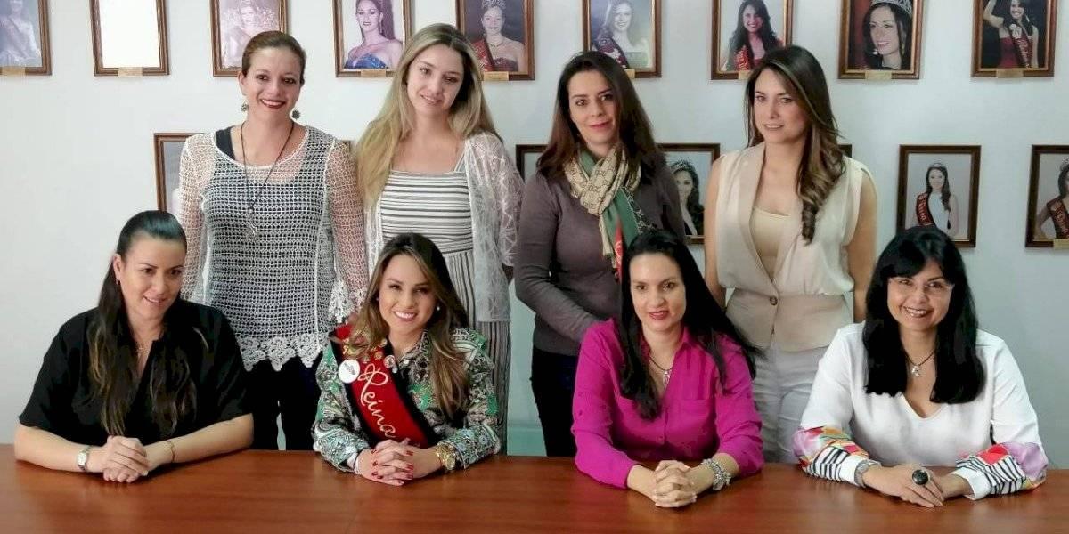 """Daniela Almeida: """"No encuentro motivación constitucional y legal para justificar la eliminación del Reina de Quito"""""""