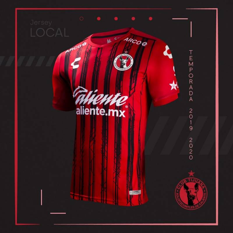 Xolos local Twitter