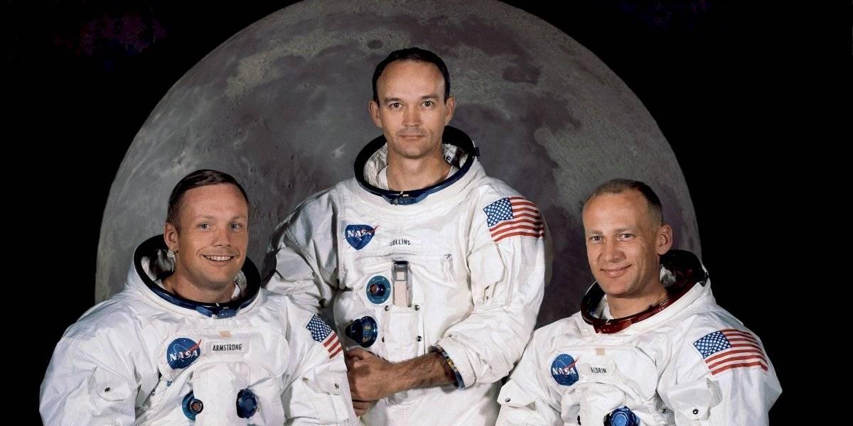 FOTOS. Los rostros clave de la hazaña de llegar a la luna