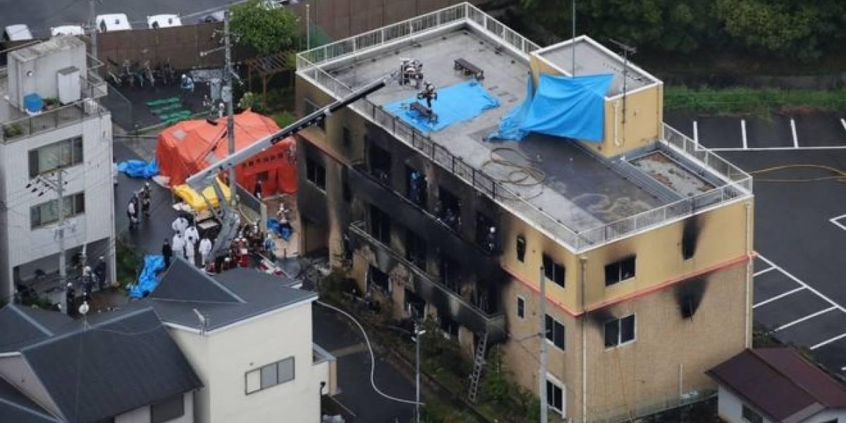 Lo que sabe sobre Shinji Aoba, el culpable del incendio en Kyoto Animation