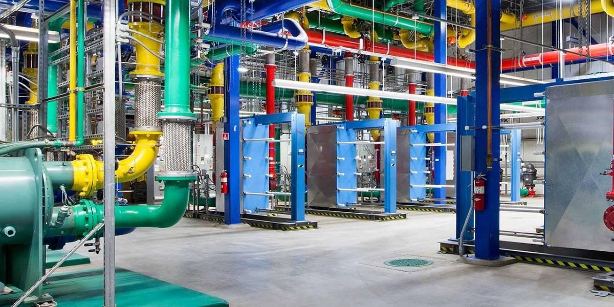 Inversión de US$200 millones: Google instalará data center en Chile