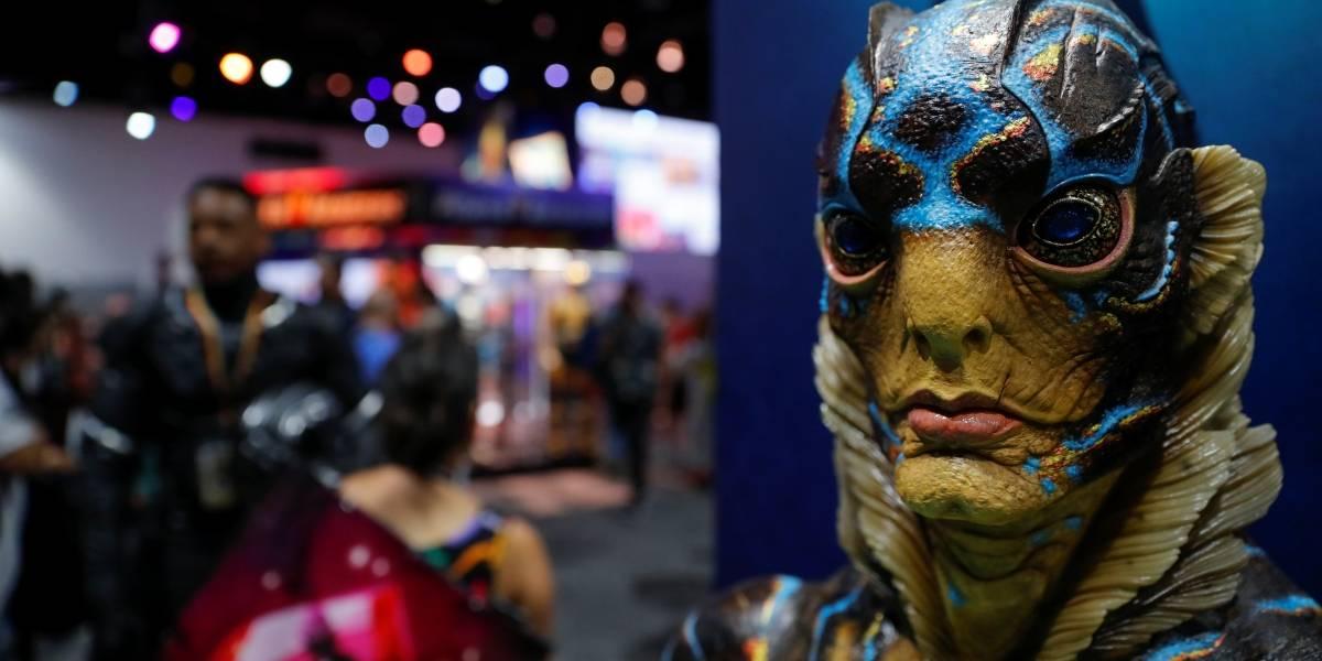 A Comic-Con já começou! Saiba mais sobre a edição deste ano