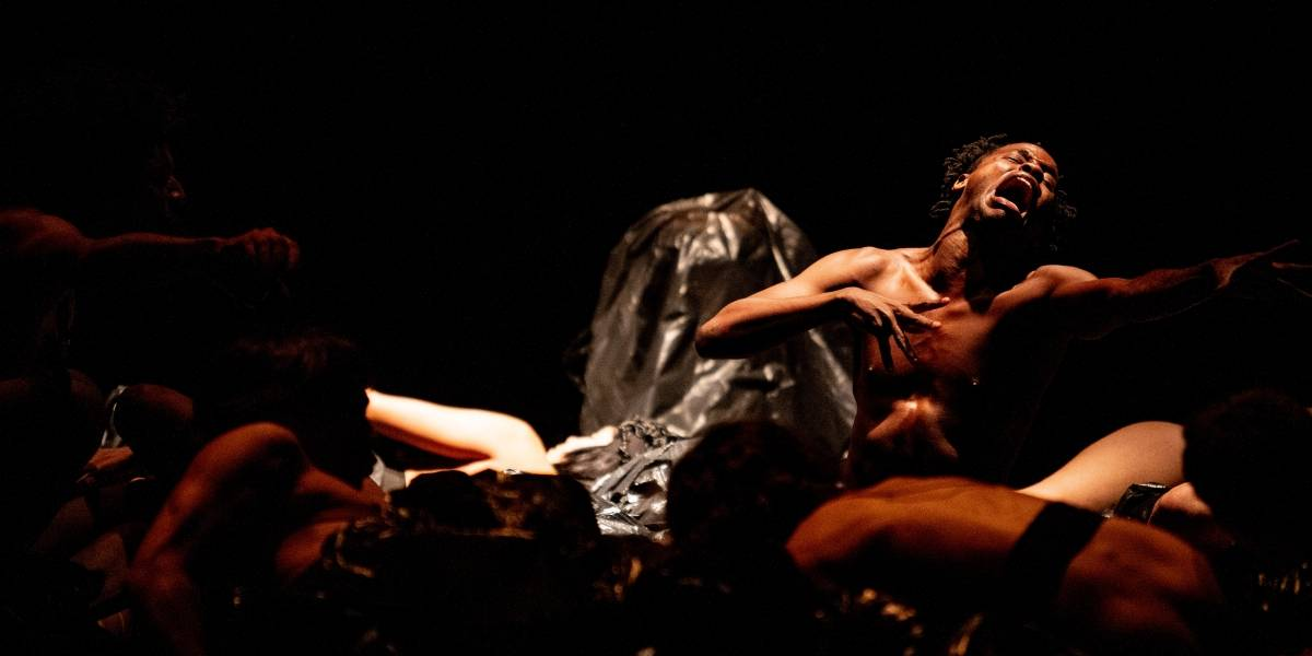 Preguiça de Macunaíma se torna ação em musical no Sesc Vila Mariana