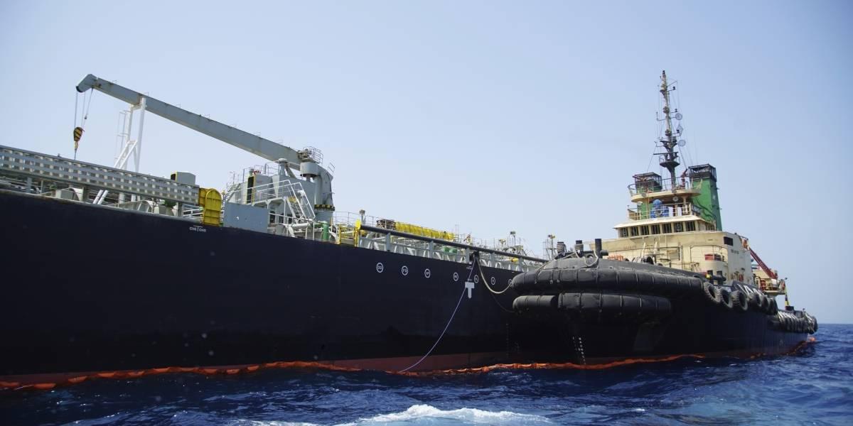 Aumenta la tensión: Irán incautó y luego liberó petrolero con bandera británica en el Golfo Pérsico