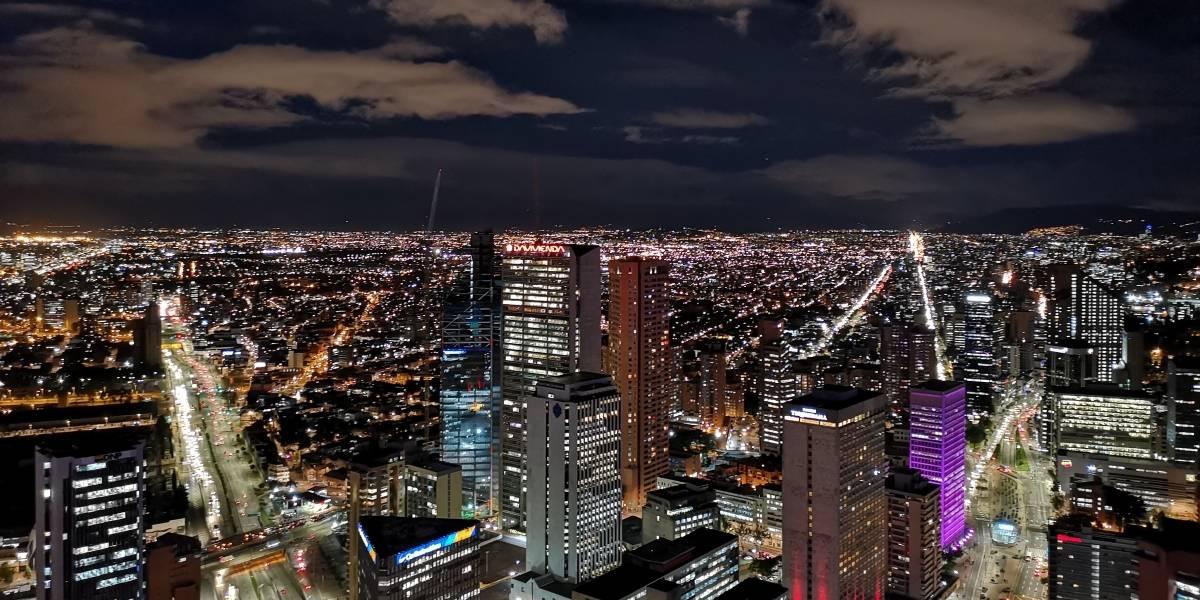 Ahora puedes recorrer estos 24 lugares turísticos de Bogotá a través de Google Maps con Street View