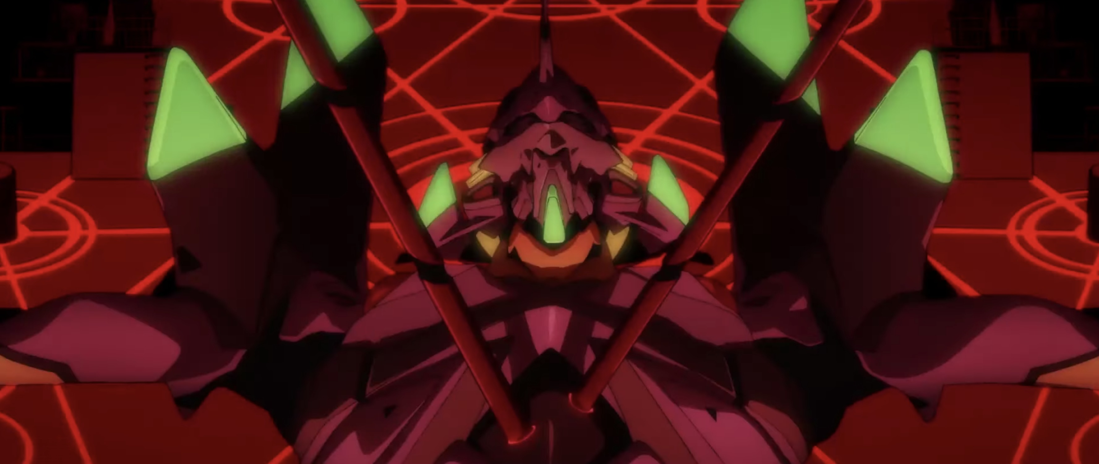 Oficial: Mira aquí el teaser trailer de Evangelion 3.0 + 1.0