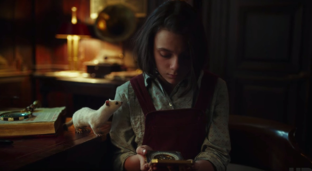 HBO estrena el trailer de His Dark Materials, su nueva y espectacular serie