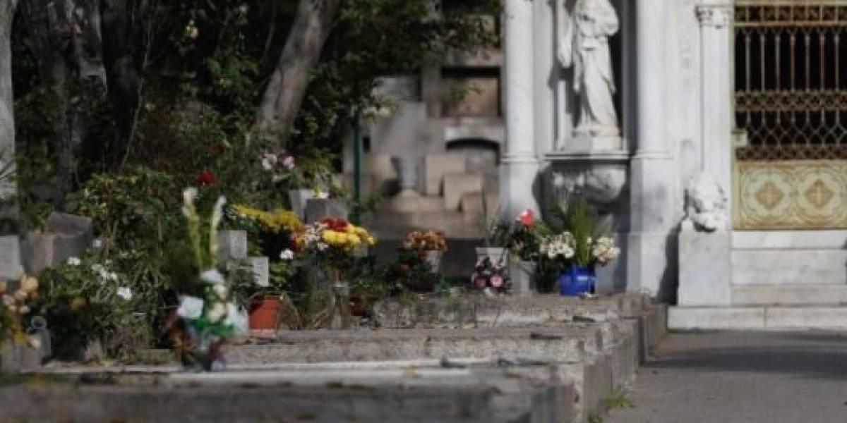 Gobierno decreta el cierre de todos los cementerios a nivel nacional para este fin de semana