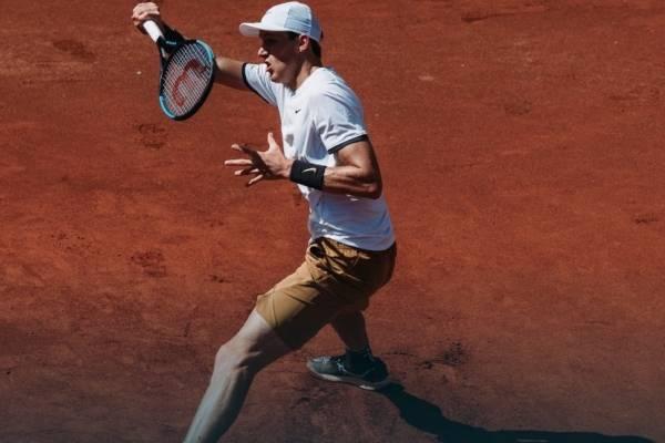 Horario, TV y dónde seguir online ATP de Hamburgo — Jarry-Zverev