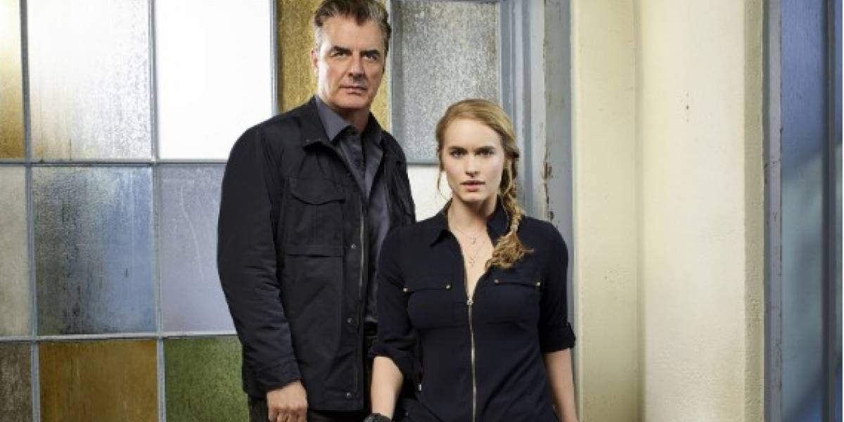 "FOX Premium estrena el nuevo drama criminal ""Gone"""