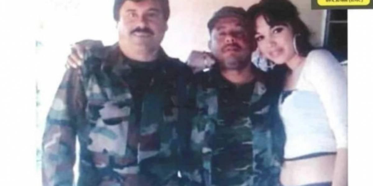 La prepago colombiana a la que el 'Chapo' mandó a matar y sobrevivió y lo delató