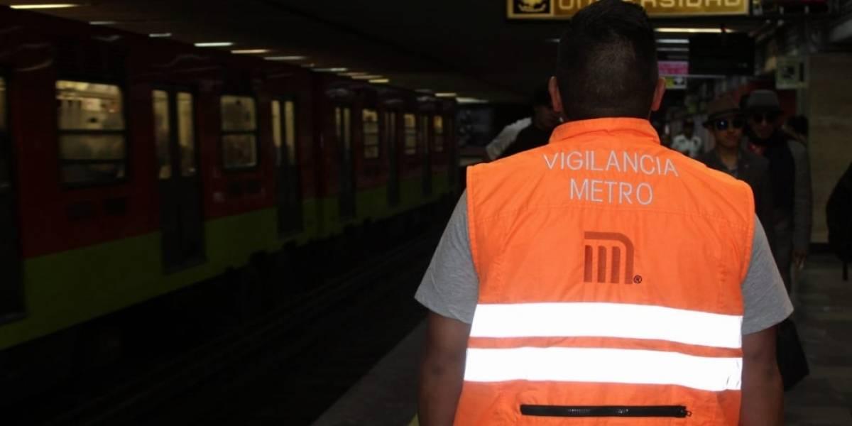 El Metro de la CDMX está buscando al dueño de un billete de $500 perdido
