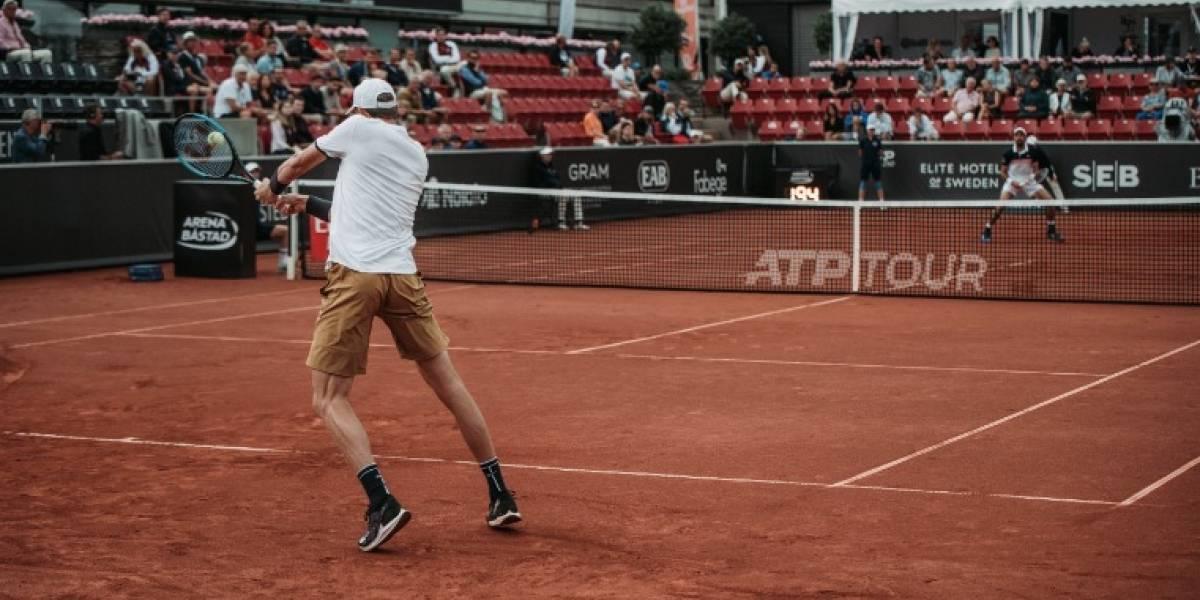 Jarry quiere volver al Top 50 y más: ¿En qué ranking puede quedar tras el ATP 250 de Bastad?