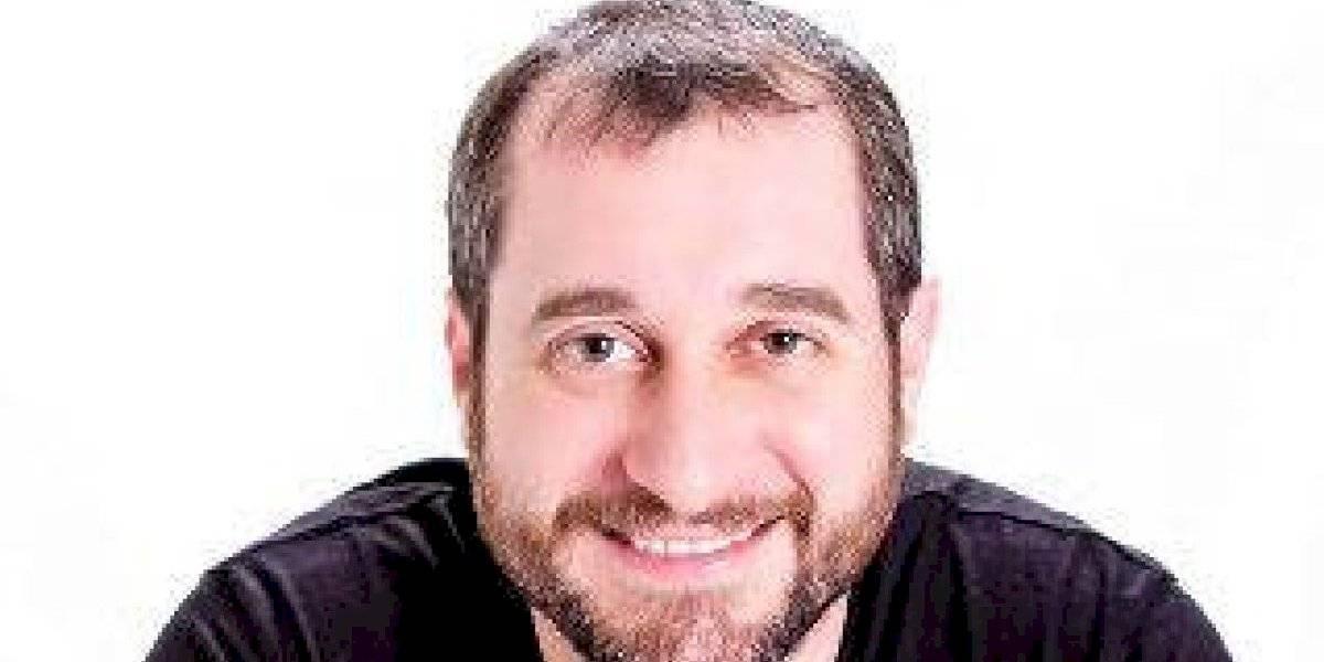 """Carlos Sánchez llevará su show """"Papás Fritos"""" a Playa Blanca"""