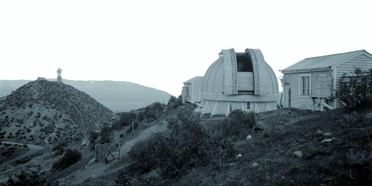 Estrellas desde el San Cristóbal: La historia del observatorio que miró al cielo al lado de una Virgen