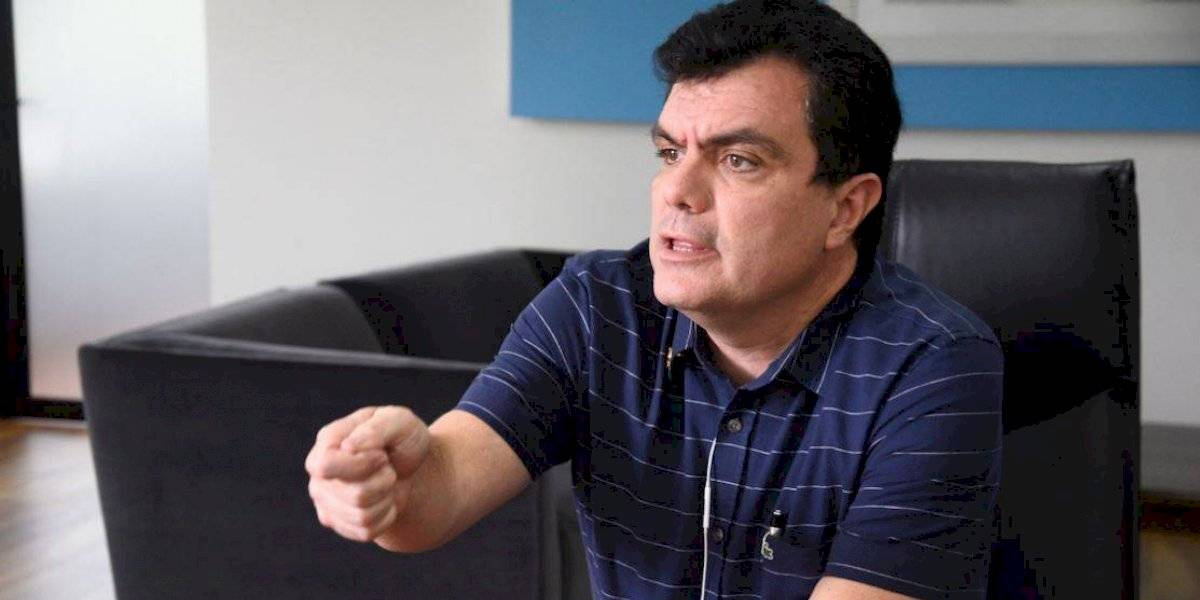 """Gerardo Paiz: """"Tenemos que acatar las reglas"""" al referirse a eliminatoria Concacaf"""