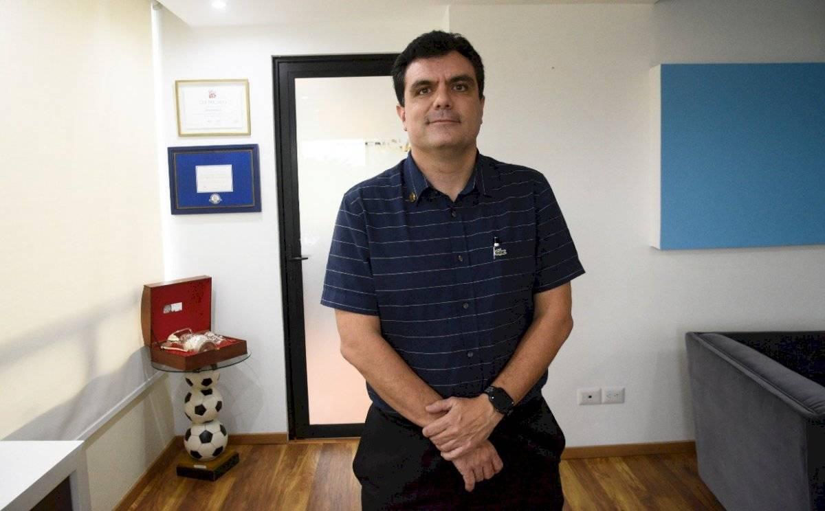 Gerardo Paiz