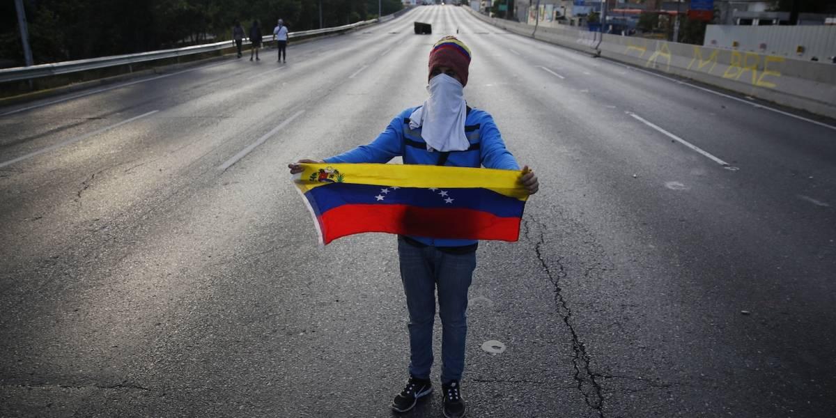14% de los migrantes de Venezuela en el mundo han mendigado: ONU