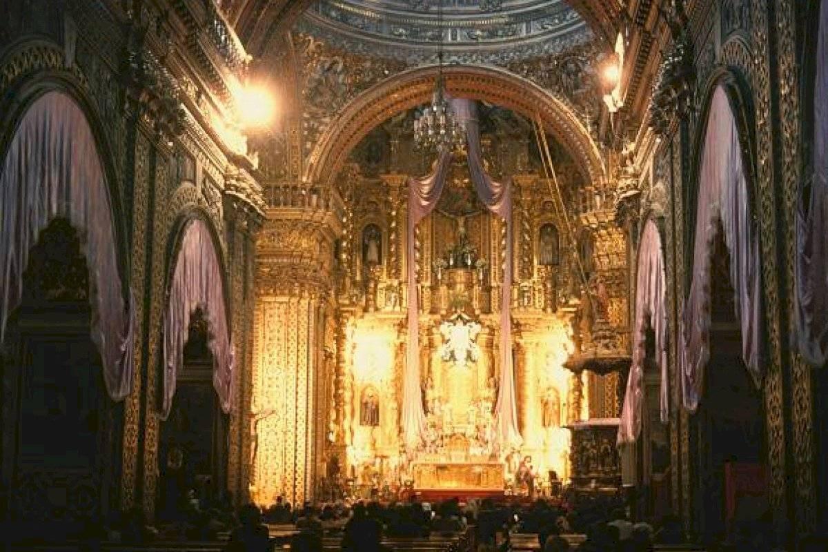 Católicos ecuatorianos pueden regresar a los templos