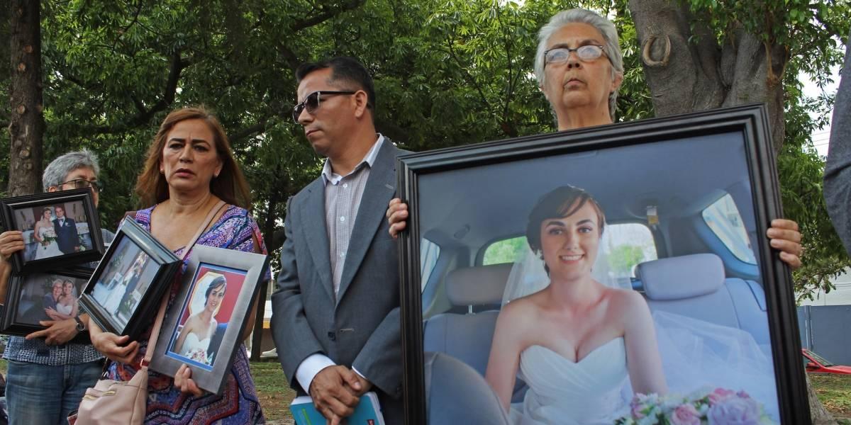 Madre de mujer fallecida en caso Maleck pide ayuda al gobierno español