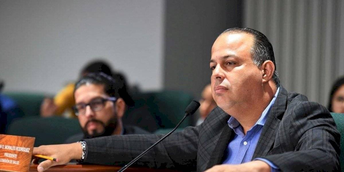 Cámara investigará manejo de contratos en el Departamento de Salud