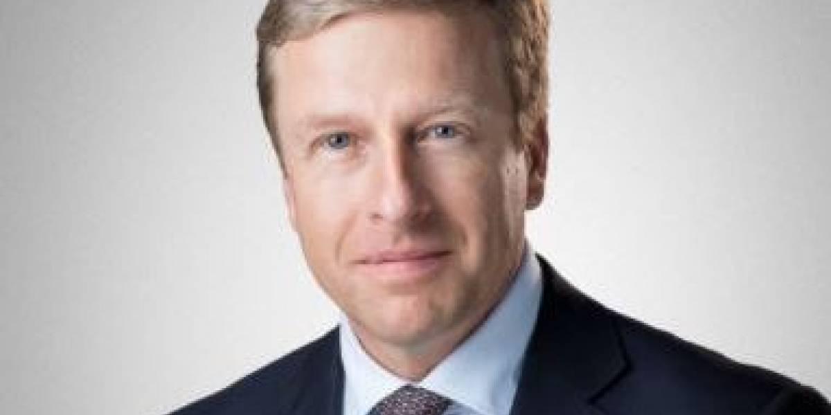 BMW AG tiene nuevo presidente de su Consejo de Administración