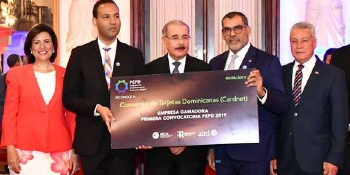 #TeVimosEn: CardNET ganadora de la primera edición del programa de encadenamiento productivo digital (PEPD)