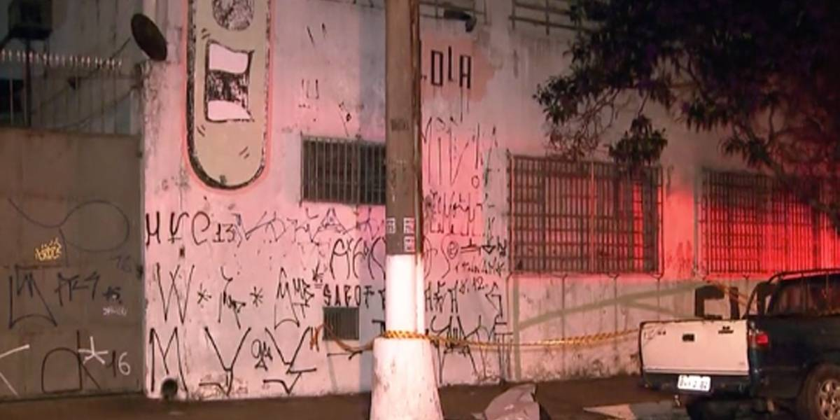 Homem morre eletrocutado após encostar em transformador em São Paulo