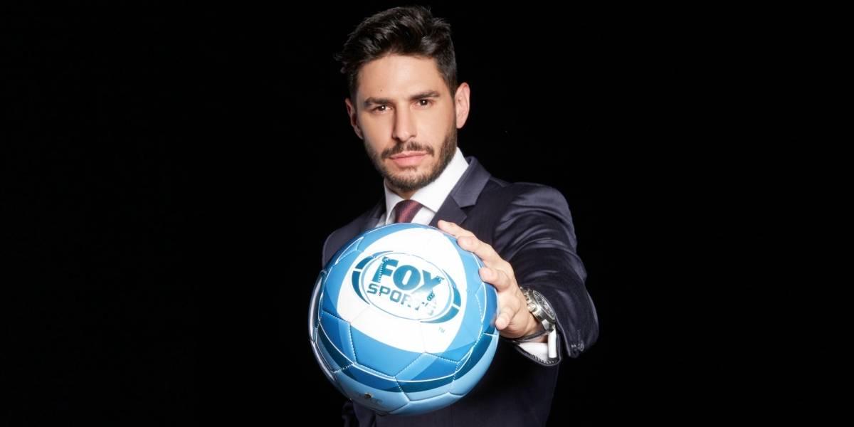 'La Liga MX cada vez es más dispareja': Rafael Márquez Lugo
