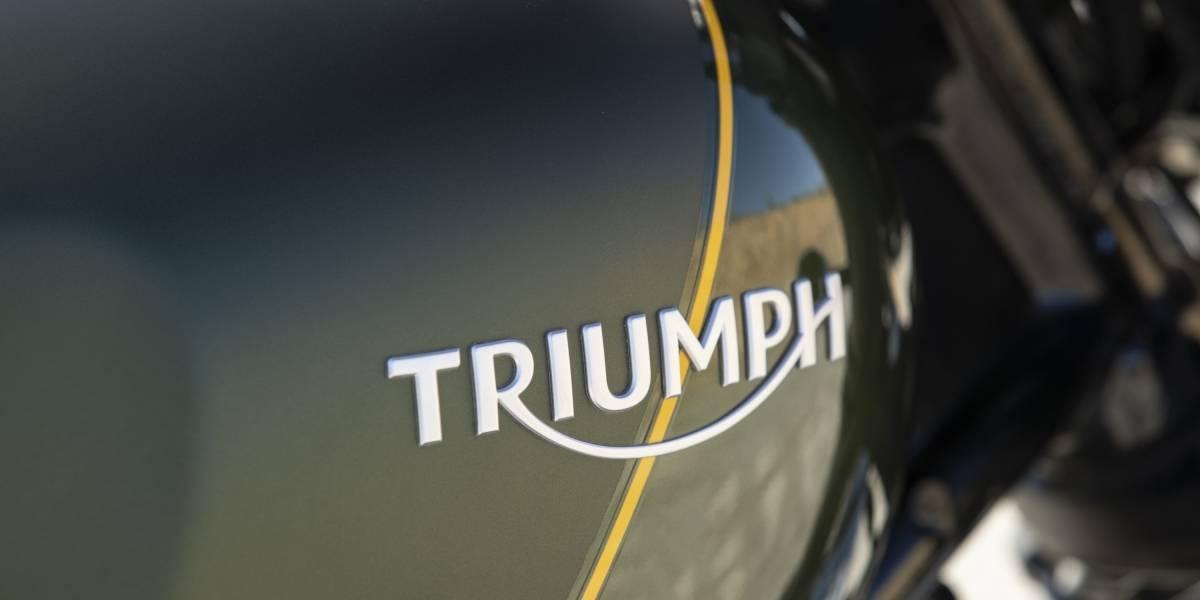 Triumph se concentra en el desarrollo de su primera moto eléctrica