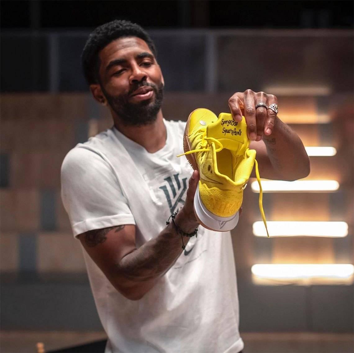 Nike va a lanzar una colección de tennis basados en Bob