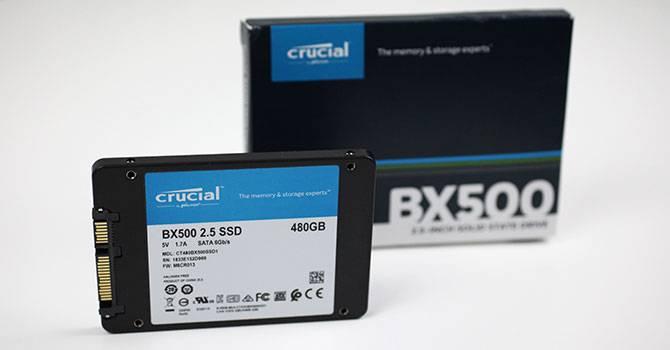 Discos SSD o de estado sólido: por qué son mejores y cuál comprar en 2019 [FW Guía]